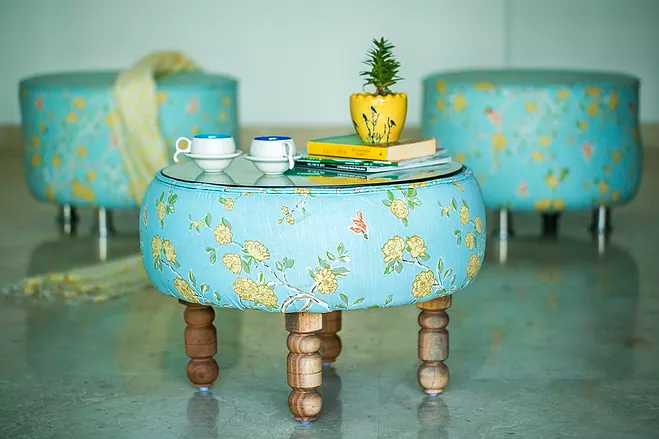 second wind furniture company india upcycled