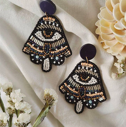 Upcycled indian jewellery brands