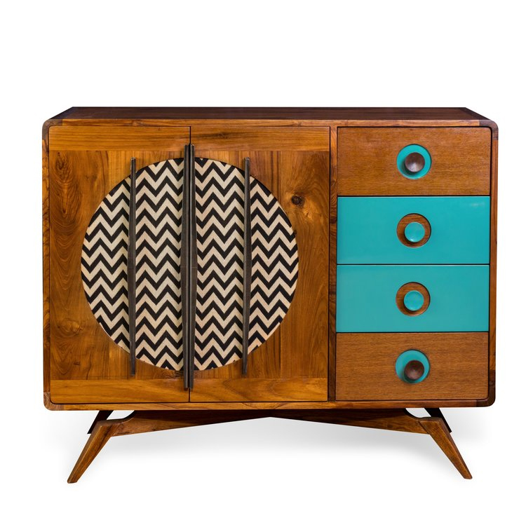 baro design reclaimed teak furniture