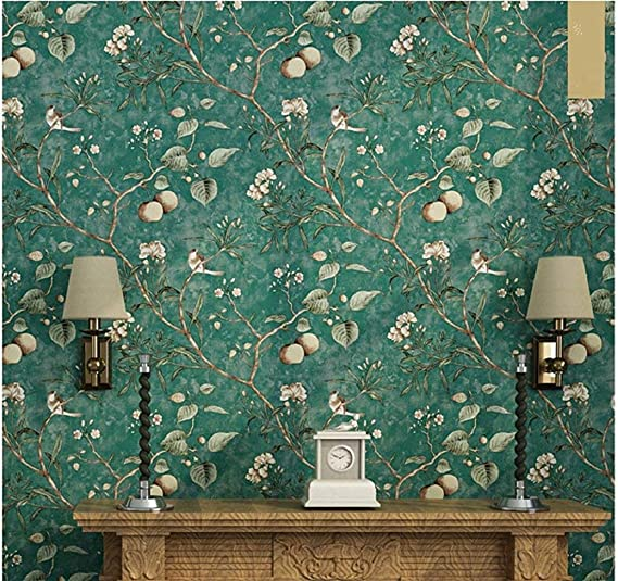 decor ideas wallpaper