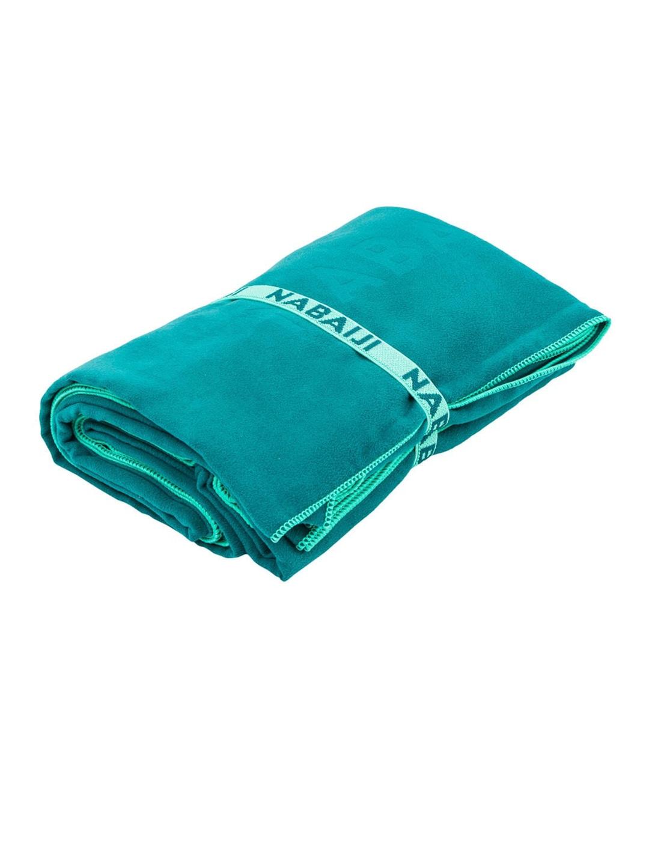 home in monsoons towel