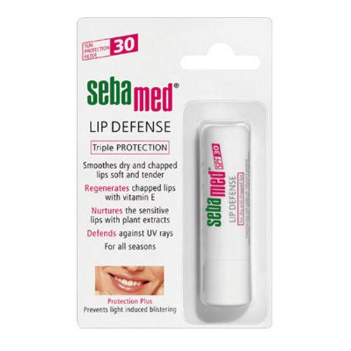 lip balm oily skin