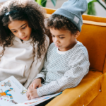 The ultimate reading list for kids between 7-11, according to mini bookworms themselves