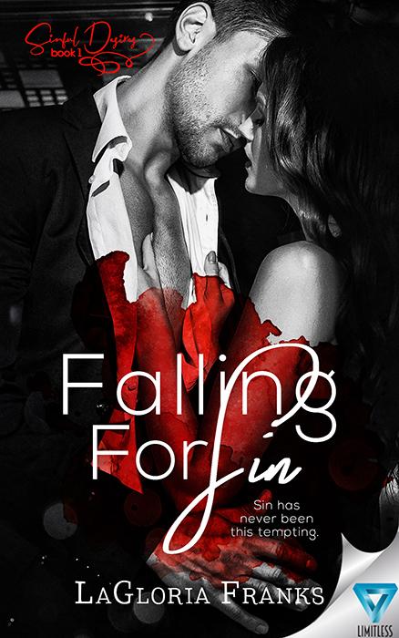 falling for sin erotica book