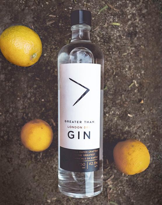 greater than gin nao spirits india