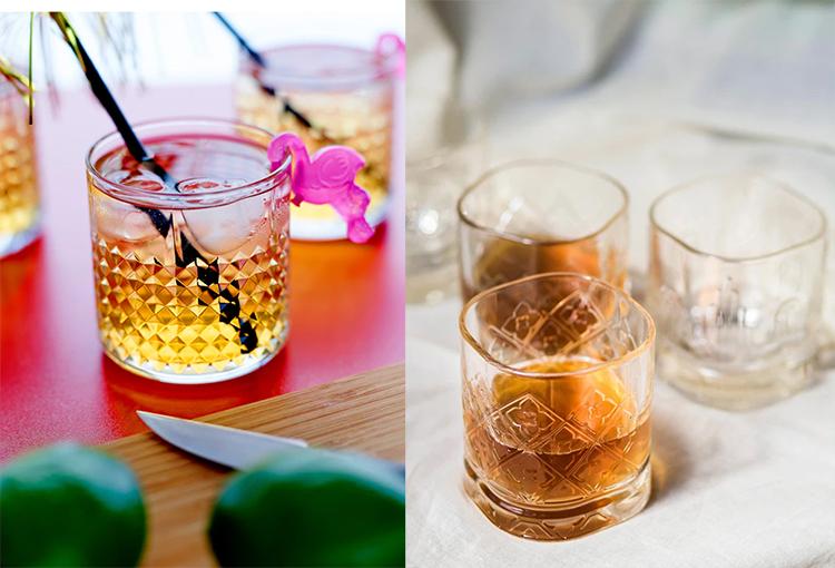 whiskey whiskey glass india bar at home