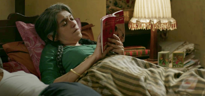 lipstick under my burkha ratna pathak shah erotic novels