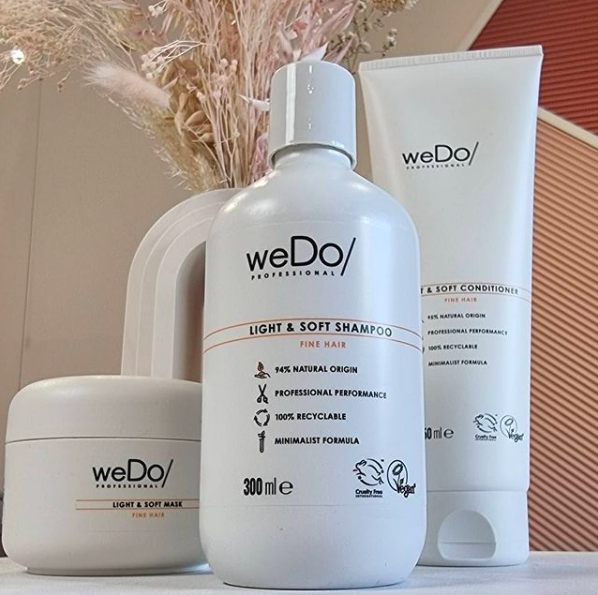 weDo conditioner