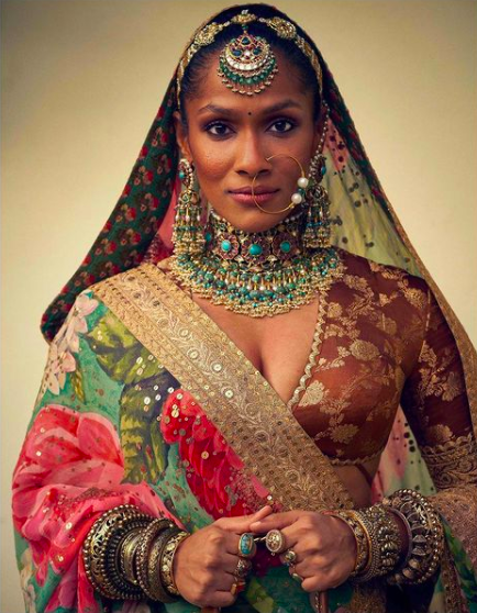 Indian ethnic clothes
