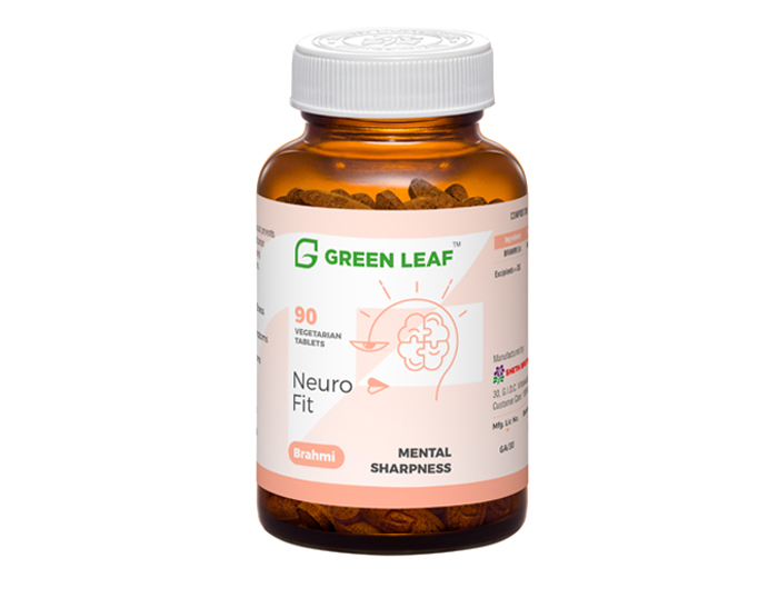 brahmi tablet supplement ayurveda