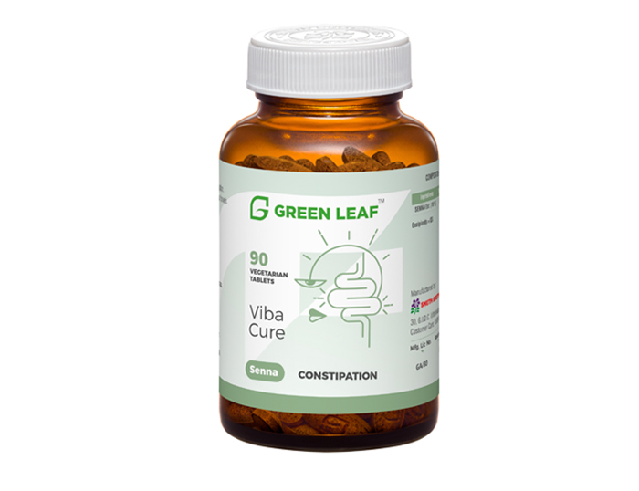 senna ayurvedic tablet supplements