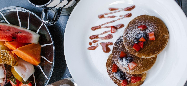 breakfast dessert recipes pancakes