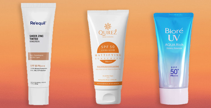 best indian sunscreen mineral biore reequil qurez